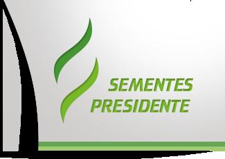 Logo Sementes Presidente