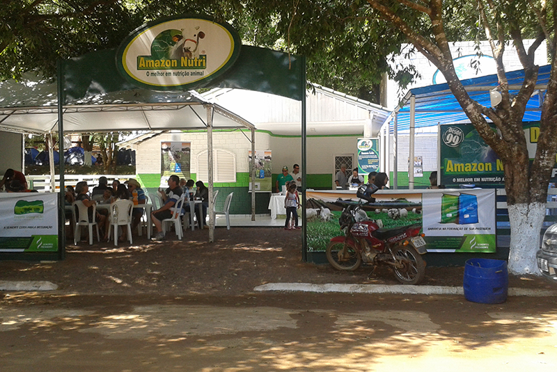 31ª Exposição Agroindustrial de Ariquemes (EXPOARI)